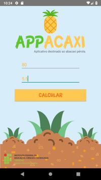 AppAcaxi (Unreleased) screenshot 1