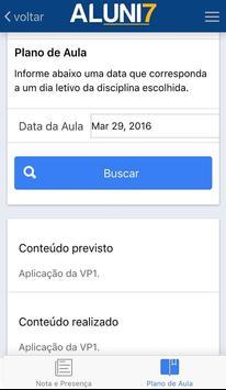 Aluni7 apk screenshot