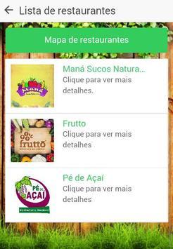 Spotavel -Localização saudável screenshot 2