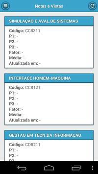 Portal FEI screenshot 3
