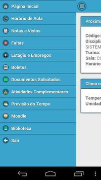 Portal FEI screenshot 1