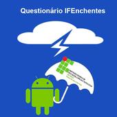 Questionário IF Enchentes icon
