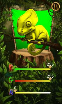 Chameleon RGB apk screenshot
