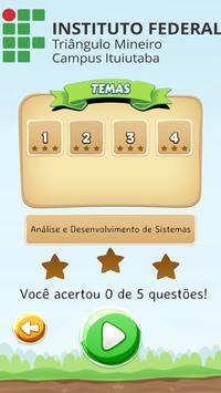 IFTM Quiz screenshot 3