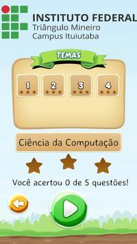 IFTM Quiz screenshot 4