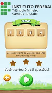 IFTM Quiz screenshot 5