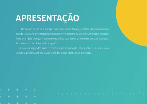Livro Virtual 2°Ano 2017 SATC screenshot 5