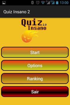 Quiz Insano apk screenshot