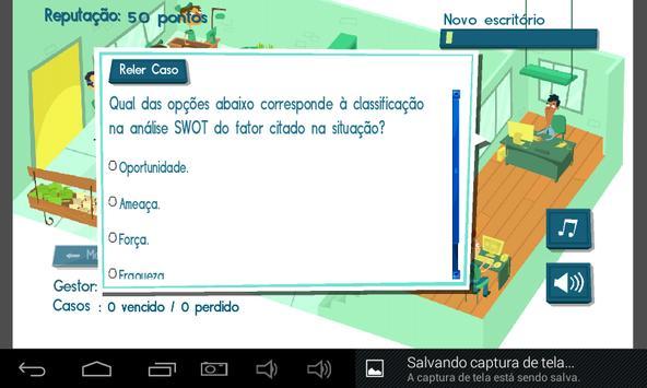 O Gestor apk screenshot