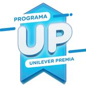 UP - Unilever Premia icon