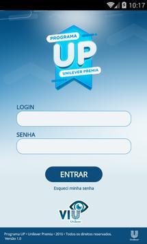 UP - Unilever Premia poster