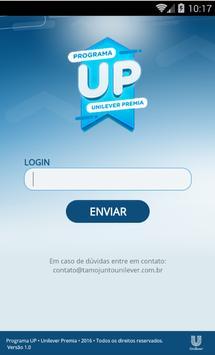 UP - Unilever Premia apk screenshot