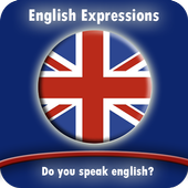 Expressions in English icon
