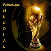 Futbolista Mundial icon