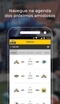FutLiga screenshot 1