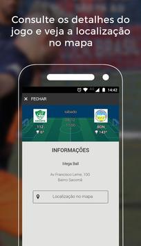 FutLiga screenshot 2