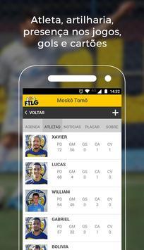 FutLiga screenshot 4