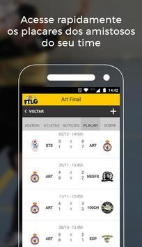 FutLiga screenshot 5