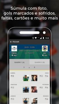 FutLiga screenshot 6