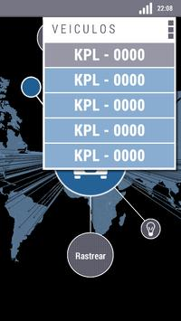KB Track screenshot 1