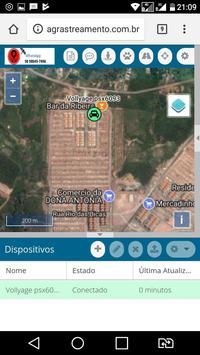 AG Rastreamento screenshot 1