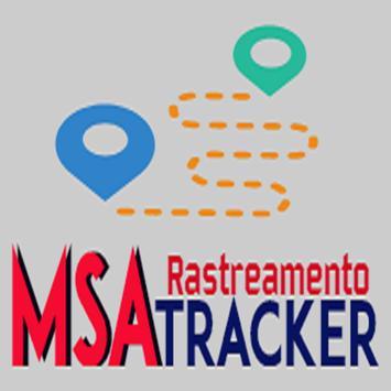 MSAtracker poster