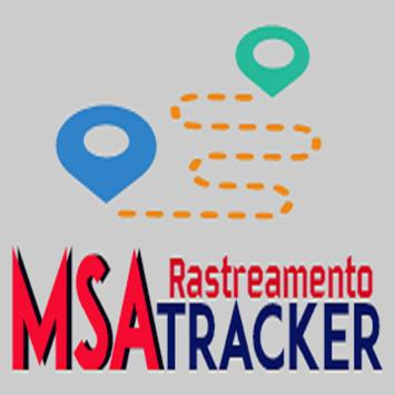 MSAtracker apk screenshot