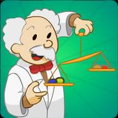 Chem-Balance icon