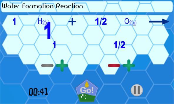 Chem-Balance screenshot 3