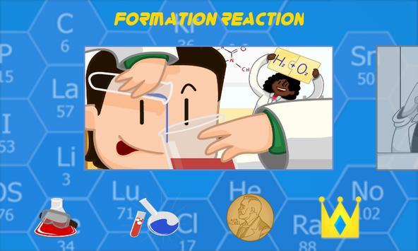 Chem-Balance screenshot 1