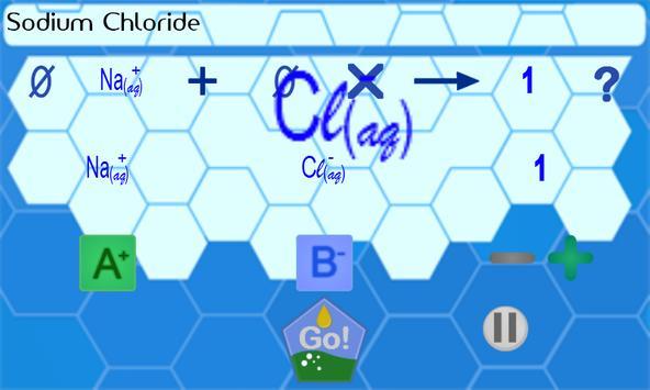 Chem-Balance screenshot 4