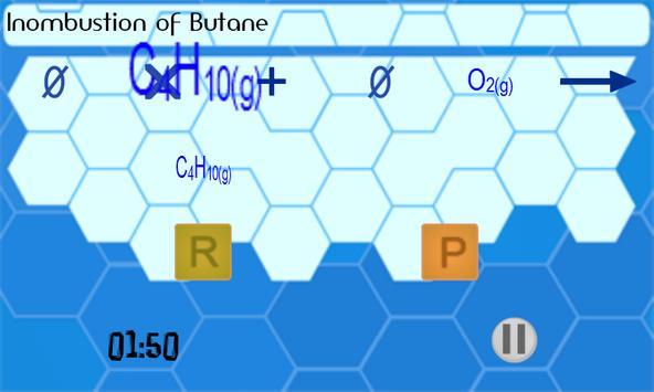 Chem-Balance screenshot 5