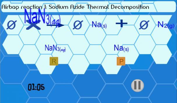 Chem-Balance screenshot 9