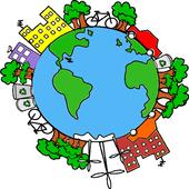 Salve o Mundo Educação FREE icon