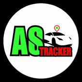 App AsTracker icon