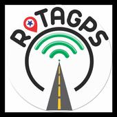 ROTAGPS icon
