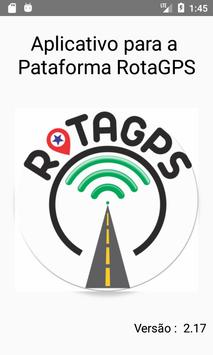 ROTAGPS poster