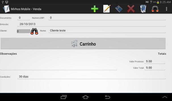 Mirhos Mobile screenshot 3