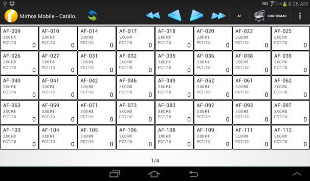 Mirhos Mobile screenshot 5