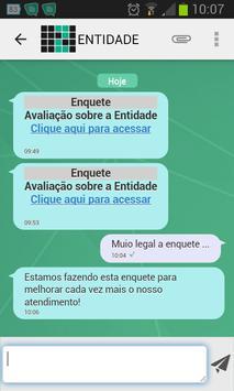 BrComunique apk screenshot