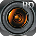 Cámara de alta definición HD