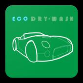 Ecodrywash Mobile icon