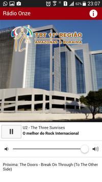 Radio Onze screenshot 2