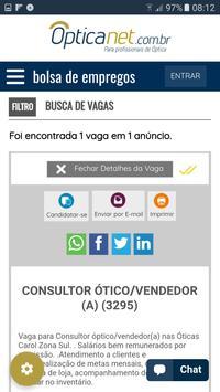 Opticanet screenshot 2