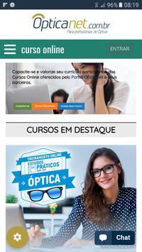 Opticanet screenshot 4