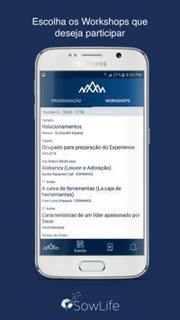 Altitud'16 apk screenshot