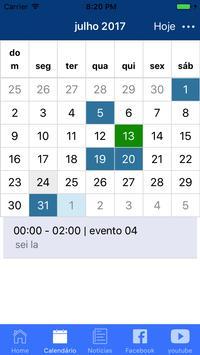 AgendaAMa screenshot 3
