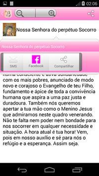 Novenas de Nossas Senhoras JDS screenshot 5