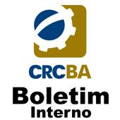 Boletim Interno CRCBA icon