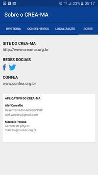 CREA-MA screenshot 7